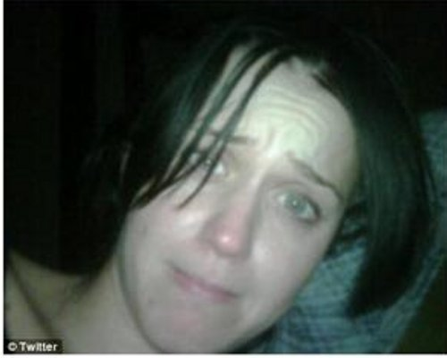 katy perry no makeup twitter pic. as Katy+perry+no+makeup+