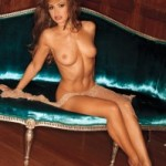 karina smirnoff naked