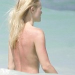 kate bosworth topless