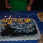 hayley cakes